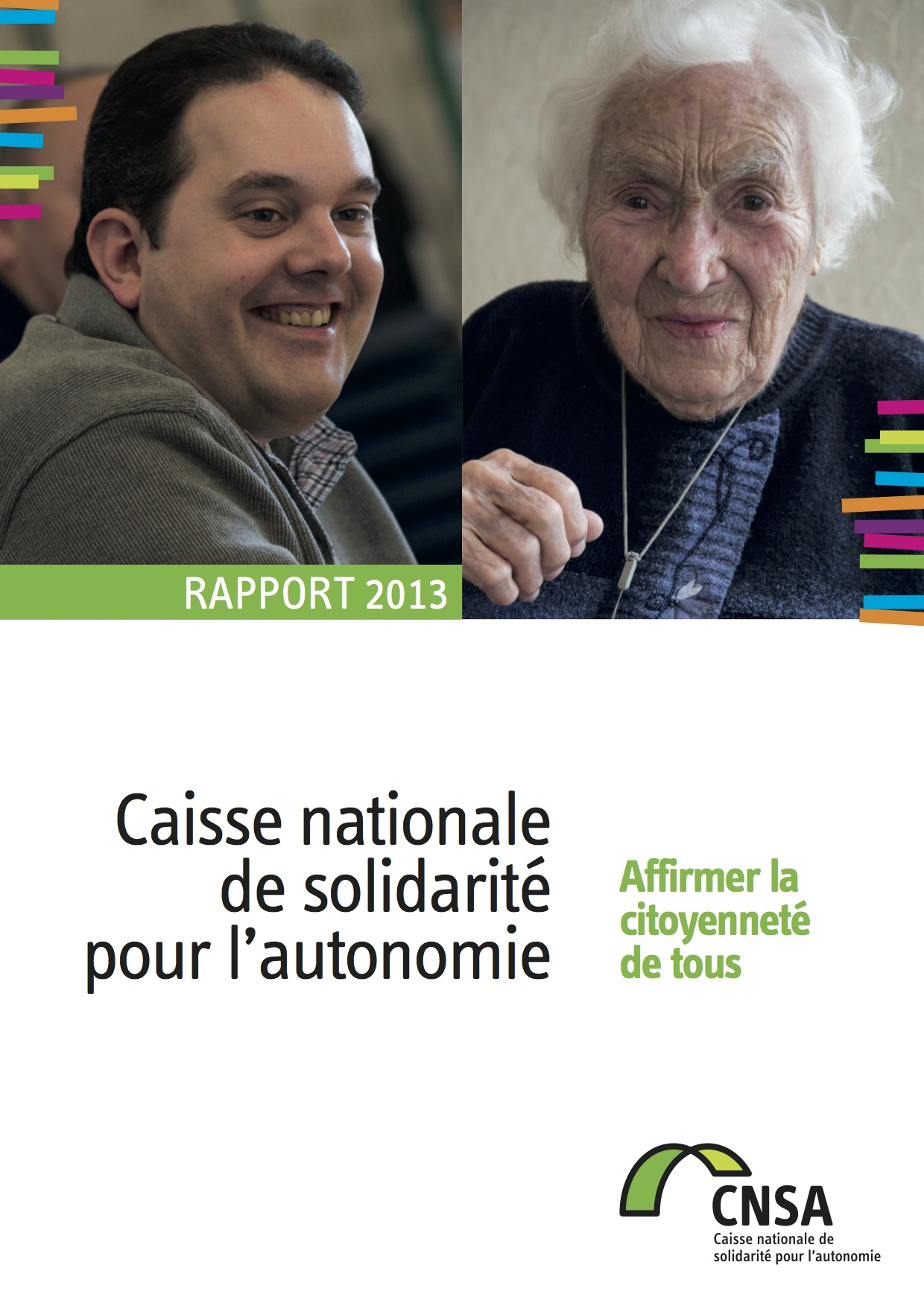 Rapport annuel 2013 (ZIP, 14.45 Mo)