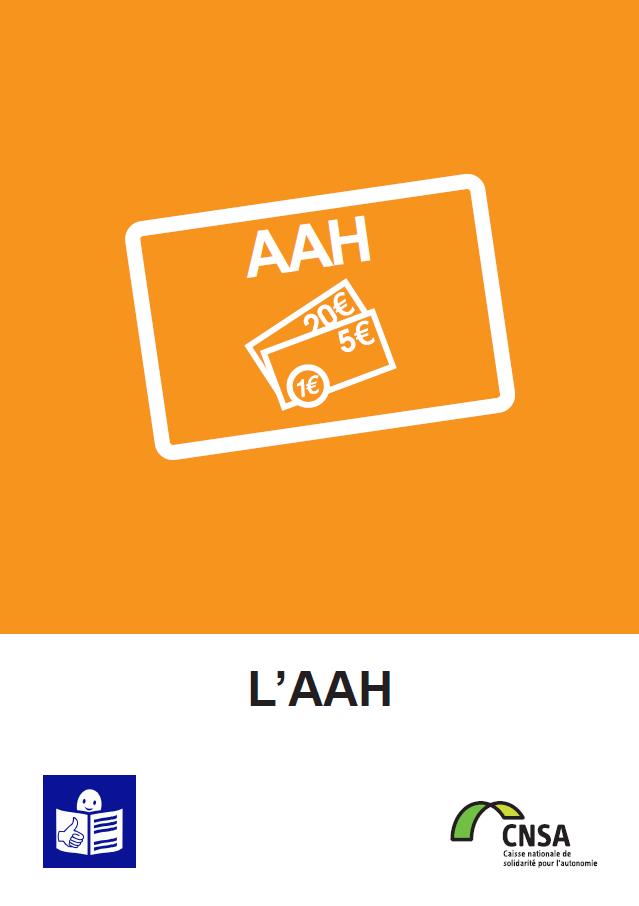 L'AAH (PDF, 1.95 Mo)