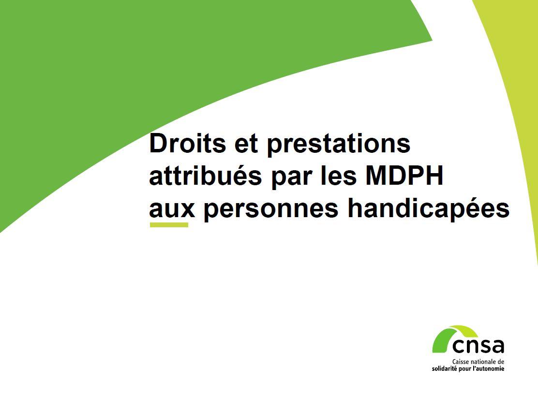Droits et prestations attribués par les MDPH aux personnes handicapées (PDF, 1.68 Mo)