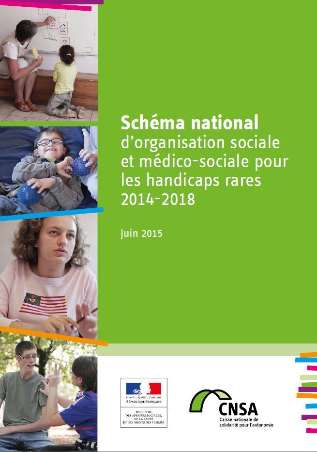 Schéma national pour les handicaps rares 2014-2018 (PDF, 2.61 Mo)