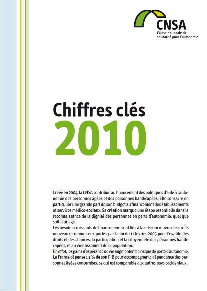 Chiffres clés 2010 (PDF, 346.99 Ko)