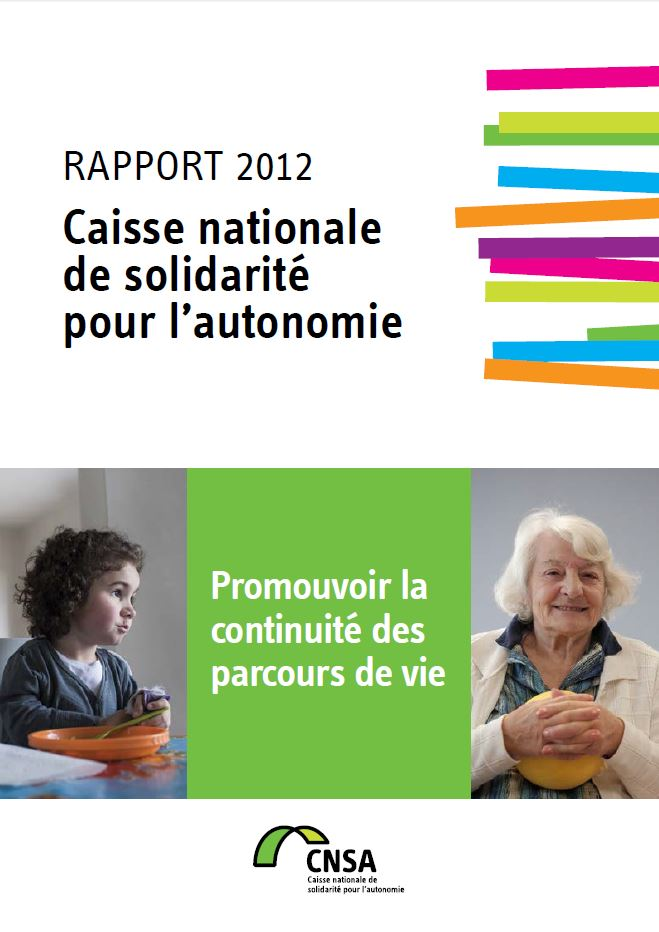 Rapport annuel 2012 (ZIP, 5.68 Mo)