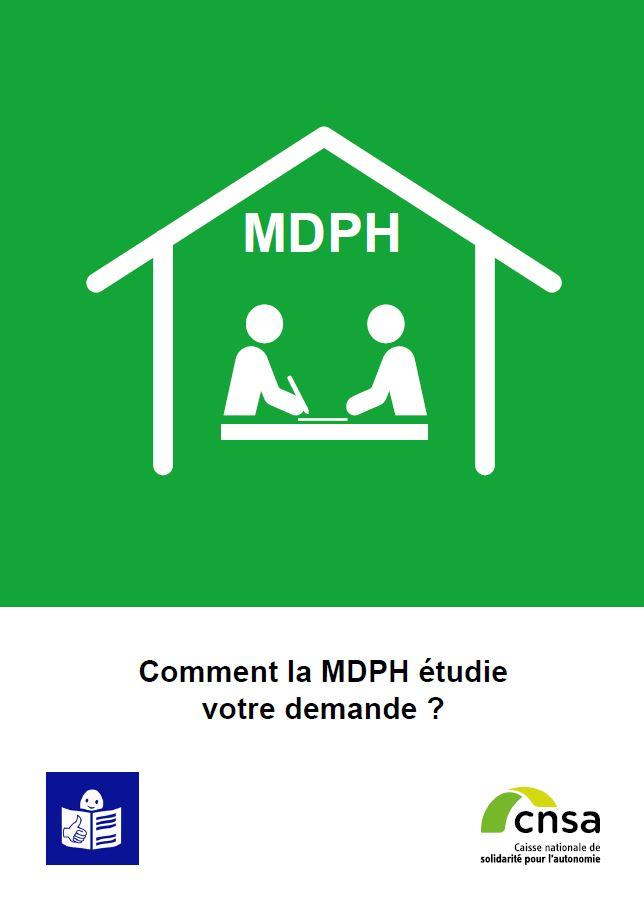 Comment la MDPH étudie votre demande (PDF, 857.71 Ko)