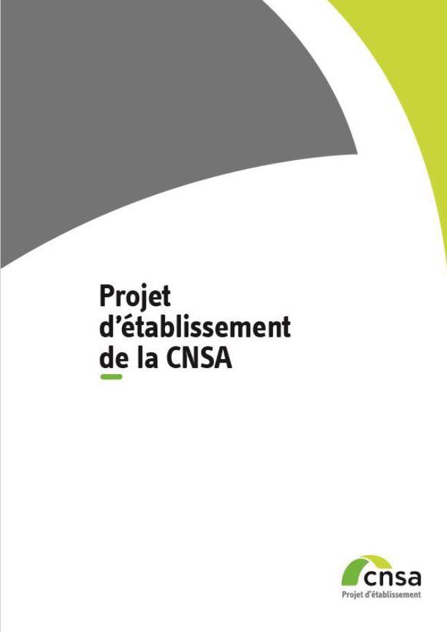 Projet d'établissement de la CNSA 2019 (PDF, 886.42 Ko)