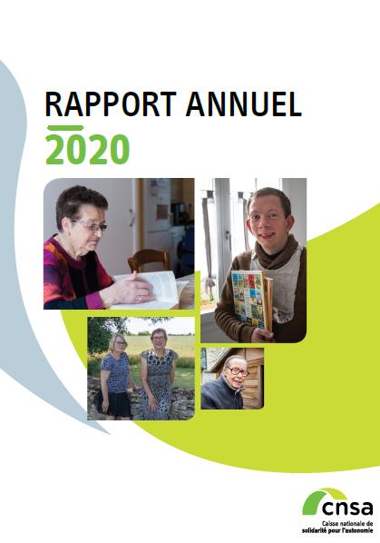 Rapport annuel 2020 - accessible (PDF, 28.47 Mo)