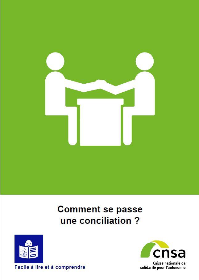 Comment se passe une conciliation ? (PDF, 634.67 Ko)