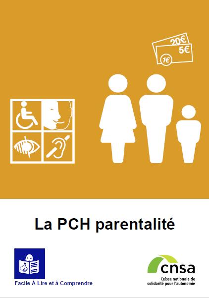La PCH parentalité (PDF, 481.88 Ko)