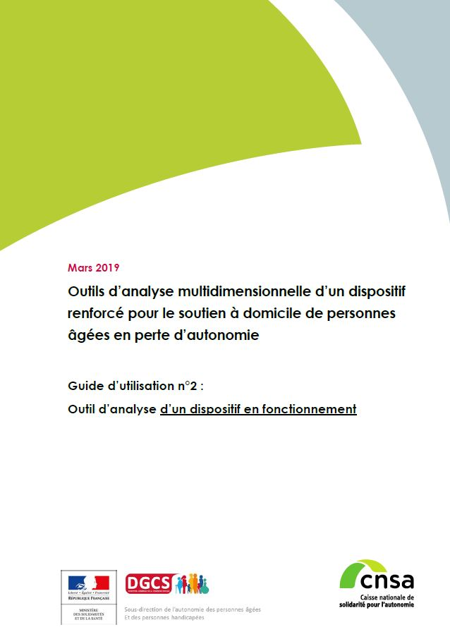 Guides et outils d'analyse de dispositifs expérimentaux d'accompagnement renforcé de la perte d'autonomie à domicile (ZIP, 2.54 Mo)