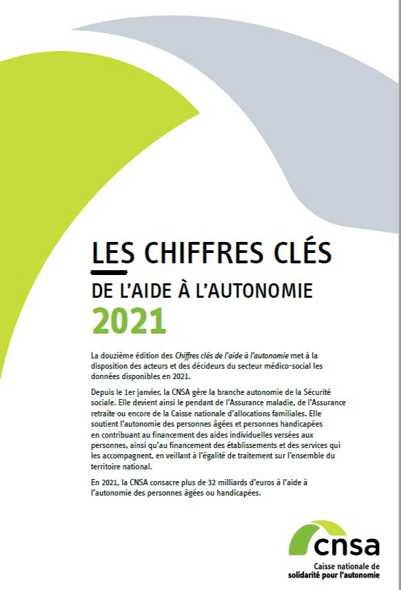 Les chiffres clés de l'aide à l'autonomie 2021 - accessible (PDF, 5.56 Mo)
