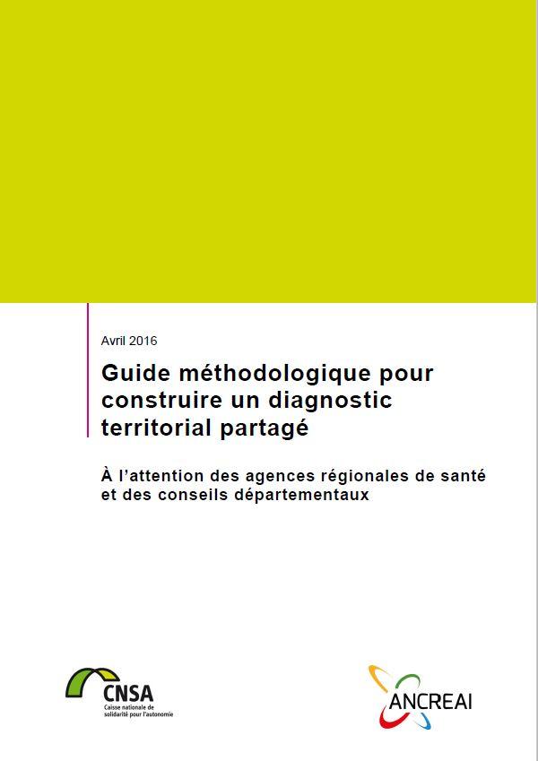 Guide méthodologique pour construire un diagnostic territorial partagé (PDF, 1.28 Mo)