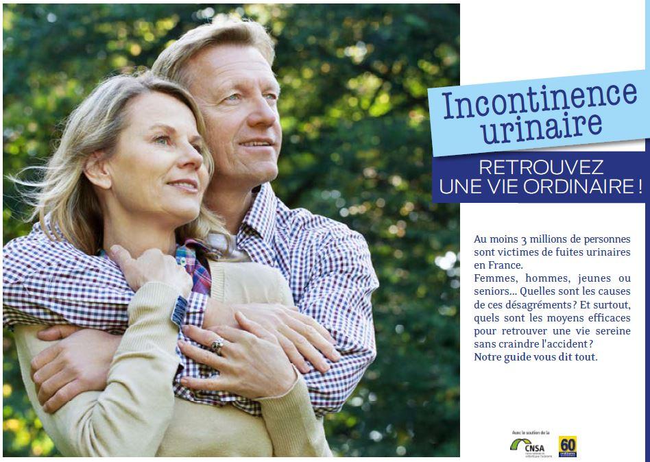 Incontinence urinaire : retrouvez une vie ordinaire (PDF, 888.14 Ko)