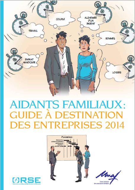 Guide à destination des entreprises 2014 : aidants familiaux (PDF, 9.33 Mo)