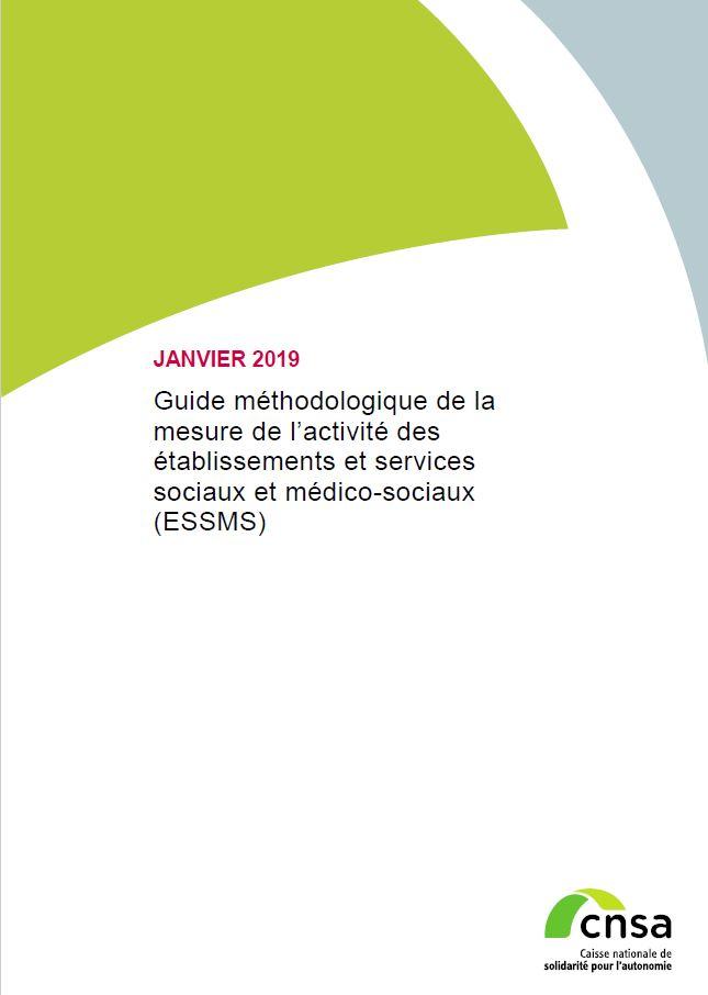 Guide méthodologique de la mesure de l'activité des établissements et services sociaux et médico-sociaux (PDF, 701.19 Ko)