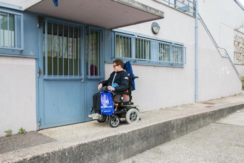 Handicapés en ligne rencontres conseils