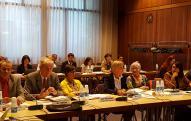 CNSA : le dernier conseil de Paulette Guinchard et de Geneviève Gueydan