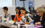 Le Conseil de la CNSA accueille Agnès Buzyn et Myriam El Khomri