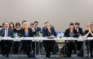 Marie-Anne Montchamp, nouvelle présidente du Conseil de la CNSA