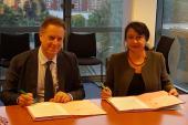 Un partenariat renforcé entre la CNSA et la Cnamts