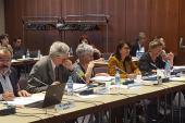 Un Conseil de la CNSA renouvelé échange avec la secrétaire d'État chargée des personnes handicapées