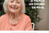 Pour rester autonome, je prends les choses en main, je m'informe sur www.pour-les-personnes-agees.gouv.fr