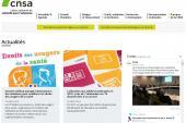 Une nouvelle version du site internet de la CNSA
