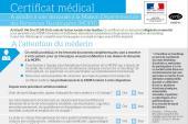 Formulaire et certificat médical : les nouveaux documents de demande à la MDPH