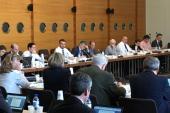 Concertation grand âge : premiers travaux du Conseil en janvier