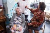 La situation des établissements d'hébergement pour personnes âgées dépendantes (EHPAD) en 2017