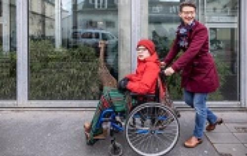 Portail pour les personnes âgées