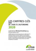 Les chiffres clés de l'aide à l'autonomie 2020 - accessible (PDF, 3.34 Mo)