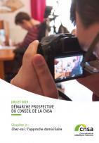 Chapitre prospectif 2019 : Chez-soi : l'approche domiciliaire - accessible (PDF, 34.35 Mo)