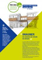 Dépliant des lauréats 2017 du Prix CNSA Lieux de vie collectifs & autonomie (PDF, 1.41 Mo)