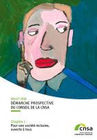 Chapitre prospectif 2018 : pour une société inclusive, ouverte à tous (PDF, 8.34 Mo)